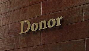 Donor Wall Brick